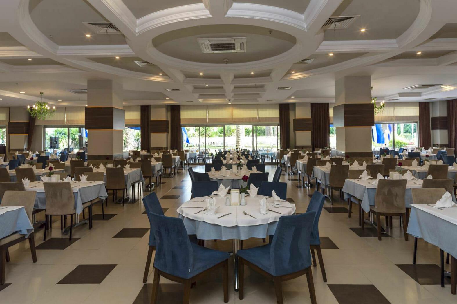 Hane Garden restaurant
