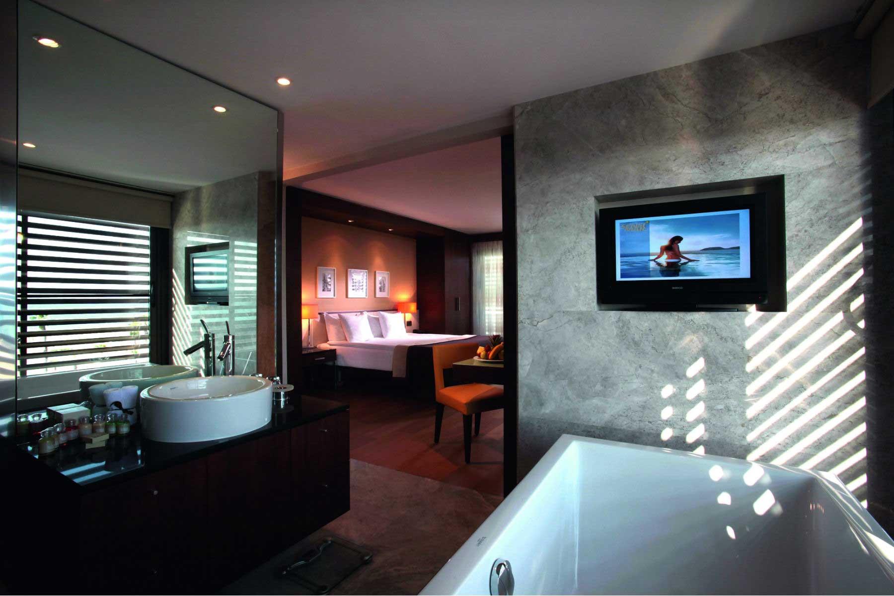 Sensimar Side Resort & Spa standaard kamer 1