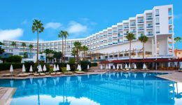 Cypria Maris Beach 4*