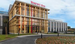 Martin´s Red 4*