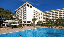 Alfamar Beach & Sport Resort 3*
