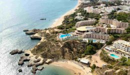 Auramar Beach Resort 3*