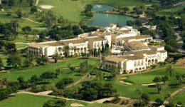 La Manga Club Resort 4*