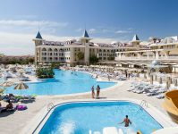 Sidestar Resort 5*